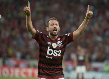 Flamengo X Gremio - 10-08-2019