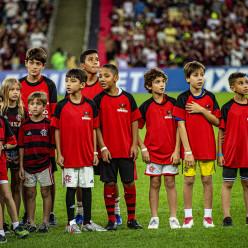 Alexandre Vidal / Marcelo Cortes / Flamengo