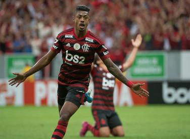 Flamengo X Vasco - 17-08-2019