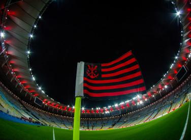 Flamengo X Internacional - 21-08-2019