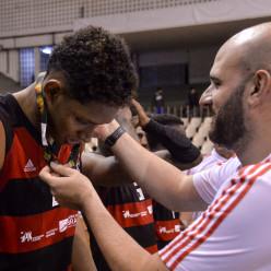 Marcelo Cortes & Paula Reis / Flamengo