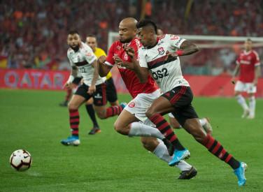 Flamengo X Internacional - 28-08-2019
