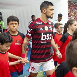Alexandre Vidal & Marcelo Cortes / Flamengo