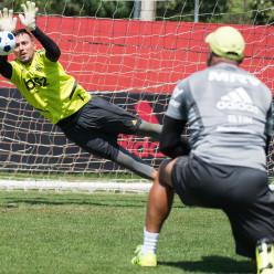 Alexandre Vidal / Flamengol
