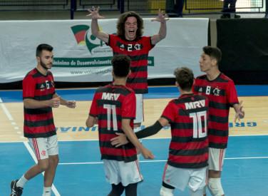 Campeonato Brasileiro Interclubes de Vôlei Masculino Sub-19