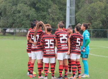 Flamengo x Campo Grande - Campeonato Carioca Feminino