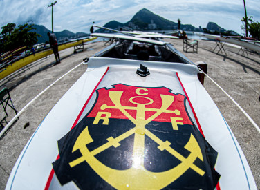 Finais do Campeonato Brasileiro de Remo - Júnior e Sub-23