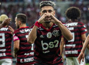 Flamengo x CSA - 27-10-019