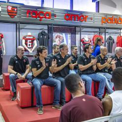 Marcelo Cortes / Flamengo