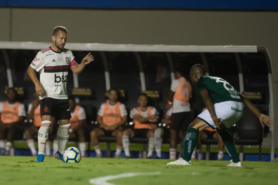 Flamengo X Goias Campeonato Brasileiro 31 10 2019 Flamengo