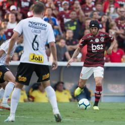 Alexandre Vidal - Marcelo Cortes & Paula Reis / Flamengo