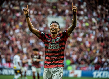 Flamengo X Corinthians - 03-11-2019