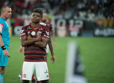 Flamengo X Botafogo - Campeonato Brasileiro - 07-11-2019