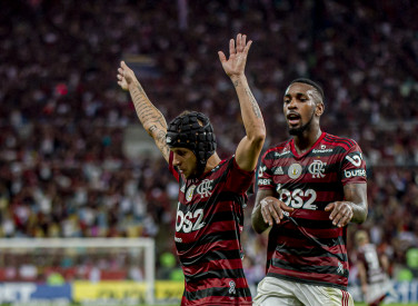 Flamengo x Vasco - Campeonato Brasileiro - 13-11-2019