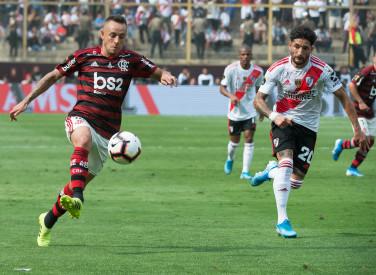 FINAL - Flamengo X River Plate - 23-11-2019