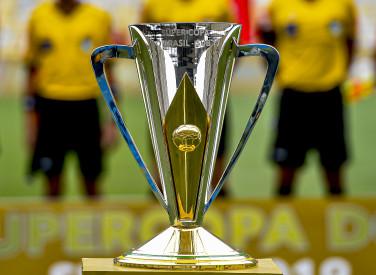 Flamengo x Palmeiras - Super Copa do Brasil Sub-17 - 05-12-2019