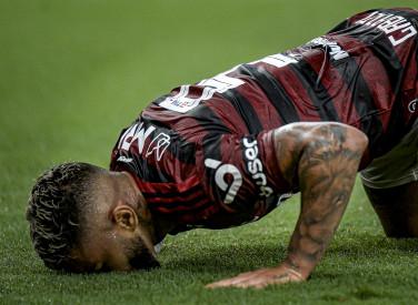 Flamengo x Avaí - Campeonato Brasileiro 2019 - 05-12-2019