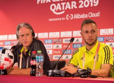 Coletiva FIFA Mister e Rafinha - 16-12-2019