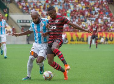 Flamengo X Macaé - Carioca - 18-01-2020