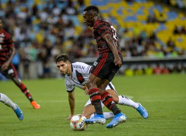 Flamengo x Vasco - Campeonato Carioca - 22-01-2020