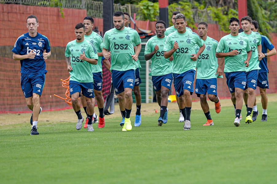Prefeitura do Rio autoriza retorno dos treinos a partir desta terça-feira