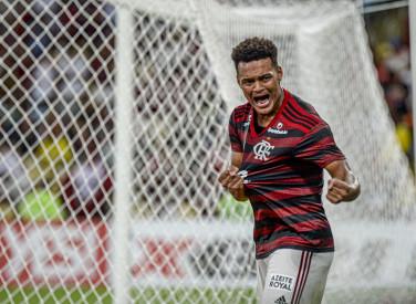 Flamengo x Volta Redonda - Campeonato Carioca - 25-01-2020