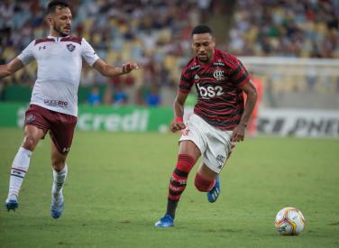 Flamengo x Fluminense - Carioca - 29-01-2020