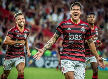 Flamengo X Madureira - Carioca - 08-02-2020