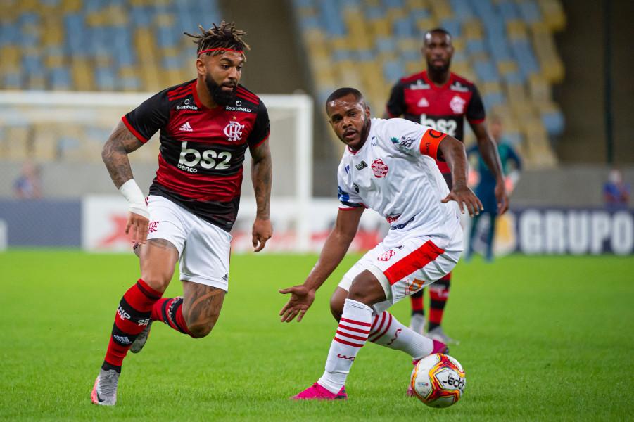 Ferj divulga tabela do Carioca com jogo do Flamengo marcado para Julho