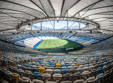 Flamengo X Volta Redonda - 05-07-2020