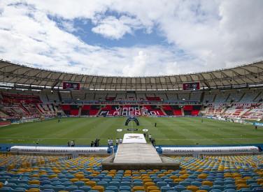 Flamengo x Botafogo - Campeonato Brasileiro - 23-08-2020