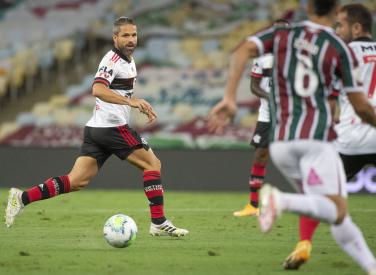 Flamengo X Fluminense - Campeonato Brasileiro - 09-09-2020