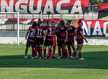 Flamengo x Cruzeiro - Campeonato Brasileiro A1 - 13-09-2020