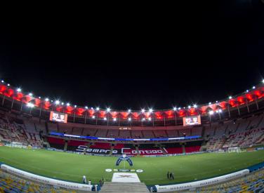 Flamengo x Sport Recife - Campeonato Brasileiro - 07-10-2020