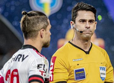 Flamengo x Vasco - Campeonato Brasileiro - 10-10-2020