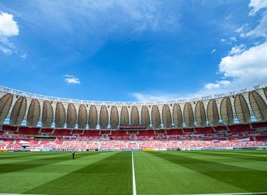 Flamengo x Internacional - Campeonato Brasileiro - 25-10-2020