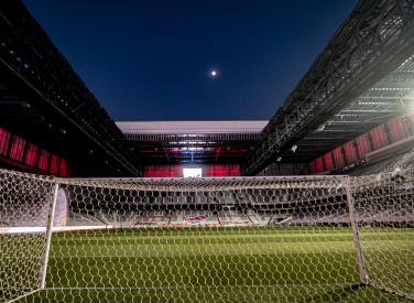 Flamengo x Athletico - PR - Copa do Brasil - 28-10-2020