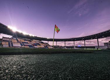 Flamengo x Athletico-PR - Campeonato Brasileiro - 30-11-2020