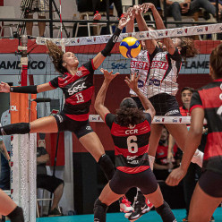 Paula Reis / Flamengo