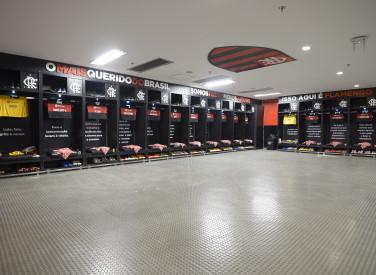 Flamengo X Ceará -10-01-2021