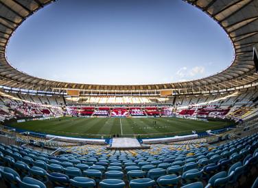 Flamengo X Fortaleza - Campeonato Brasileiro - 23-06-2021