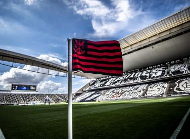 Flamengo X Fluminense - Campeonato Brasileiro - 04-07-2021