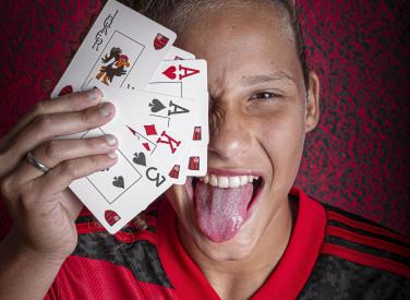 Ensaio Fotográfico para Apresentação do Brasileiro Sub 18_CEFAN_04-07-2021
