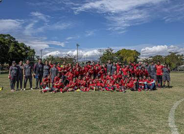 Amistoso_Futebol Feminino_CEFAN_06-08-2021