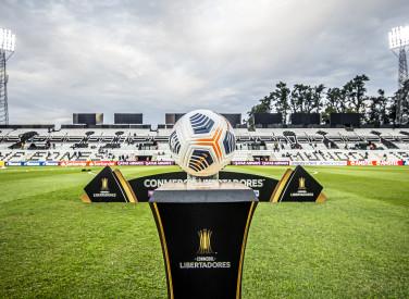 Flamengo x Olímpia - Libertadores - 11-08-2021