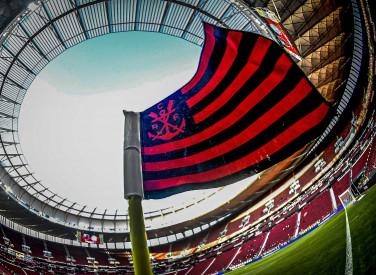 Flamengo X Olímpia - Copa  Libertadores - 18-08-2021