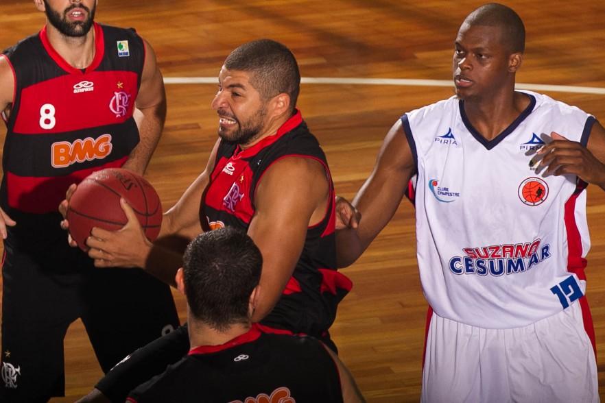 Luiz Pires/LNB