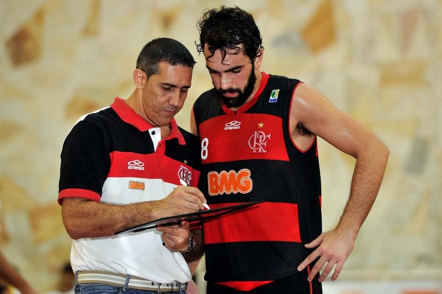 João Pires/LNB