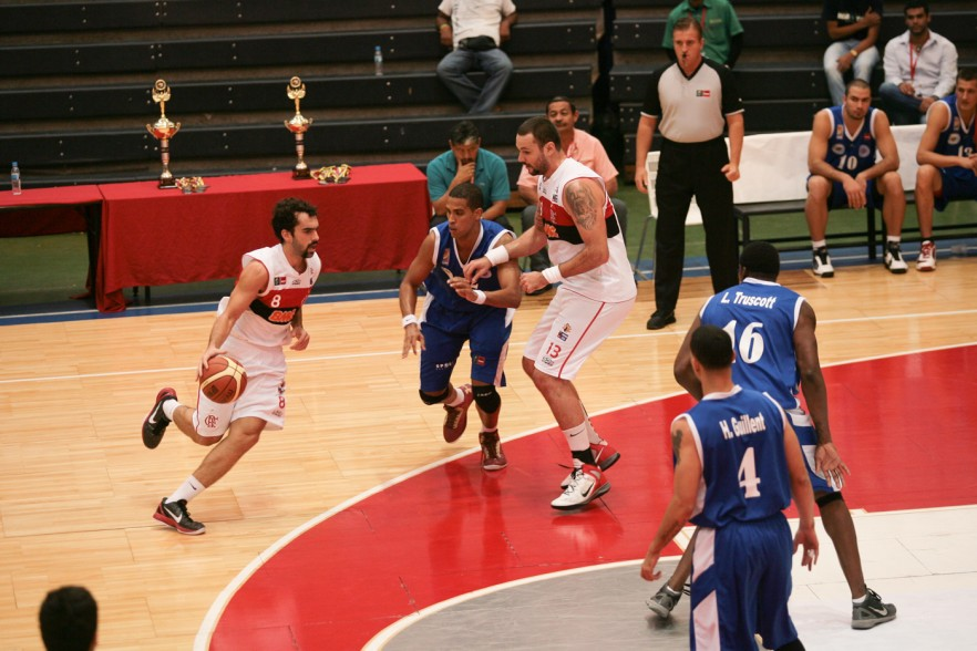 Samuel Vélez/FIBA Américas
