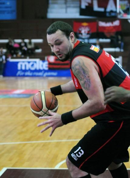 Marcelo Figueras / FIBA Américas